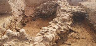 Post de Encuentran los restos de un poblado que conquistó el Cid y que se creía inventado