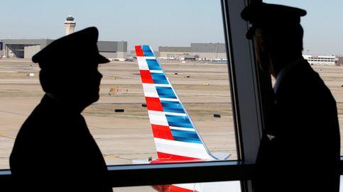 Las aerolíneas de Europa y EEUU anuncian despidos masivos de casi 100.000 empleados