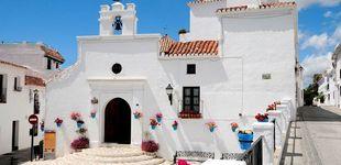 Post de Mijas, el pueblo de la Costa del Sol que mejor sale en las fotos (tiembla, Marbella)