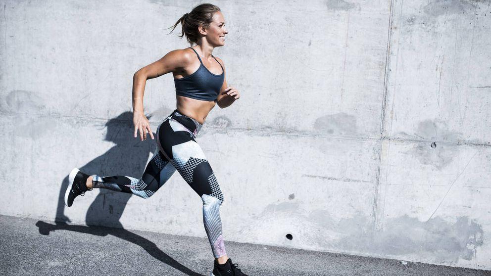 El mejor ejercicio para quemar grasa y adelgazar rápido