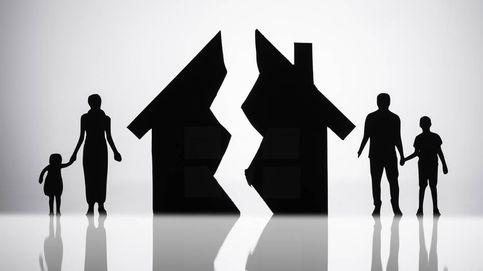 ¿Puedo perder el usufructo de un piso en el que vivo con mi hijo y mi nueva pareja?