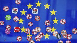 El Tratado Transatlántico de Comercio e Inversiones