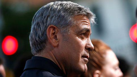 El regreso de George Clooney a TV será en una serie bélica