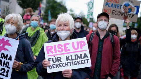 El cambio climático ha protagonizado la campaña electoral alemana