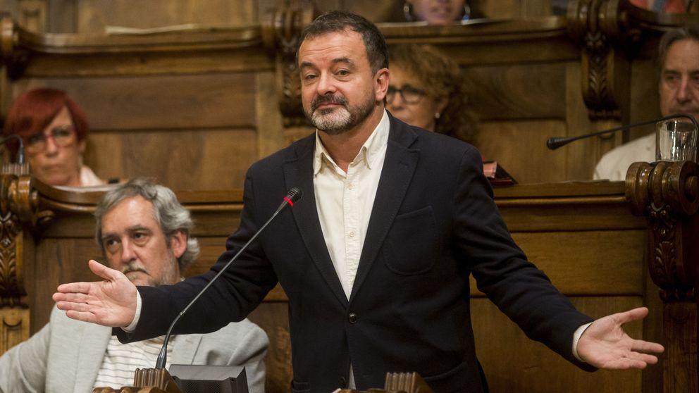 Alfred Bosch, nuevo 'conseller' de Exteriores en sustitución de Ernest Maragall