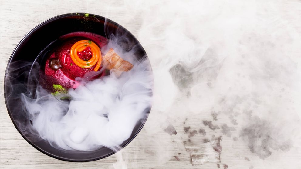Las técnicas que debes seguir para hacer cocina molecular en casa