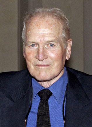 Foto: Paul Newman no tiene cáncer terminal, según su agente