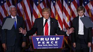 Trump y el riesgo del poder absoluto