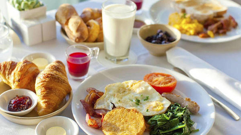 Por qué es tan importante el desayuno si quieres adelgazar con éxito