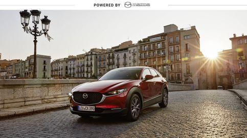 Las nuevas medidas de seguridad que incluyen de serie los vehículos Mazda