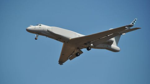 La nueva adquisición militar de Marruecos que debe preocupar a España: aviones espía