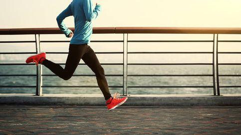 Los beneficios de correr 30 minutos al día (como vivir muchos más años)