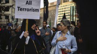 El día en que pedí hacer la yihad violando mujeres blancas
