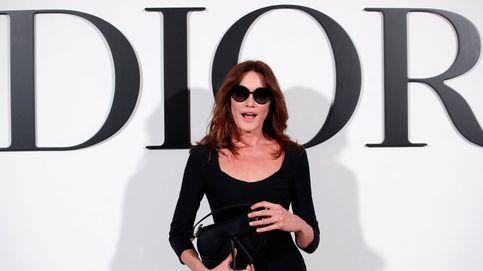 Au revoir, primera dama: Carla Bruni se reinventa rodeada de millennials