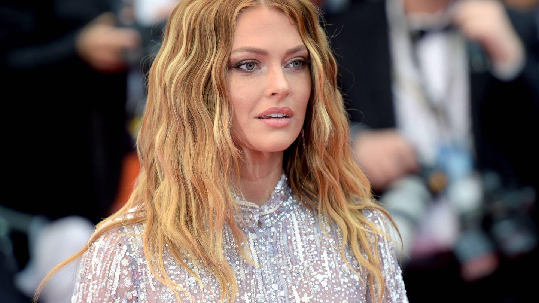 Caroline Receveur, en el Festival de Cine de Cannes (Getty Images)