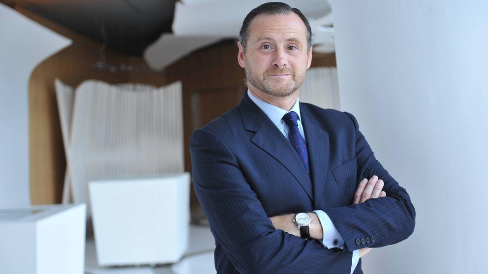 El primer ejecutivo de Abertis hace un guiño a Nadal pero insiste en vender Hispasat