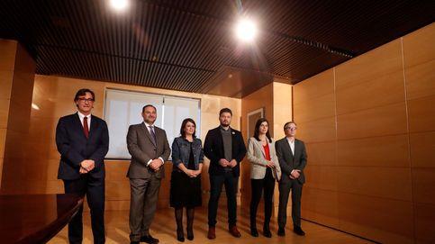 Esto sigue vivo: PSOE y ERC constatan que hay partido pero será más duro de lo previsto
