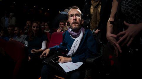 Biografía política de Pablo Echenique: el cerebro 'retrón' del nuevo Podemos