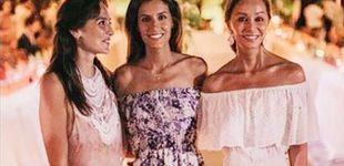 Post de Tú a la Costa Azul y yo a La Mancha: el verano de las hermanas Preysler