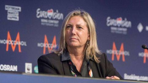 TVE explica el nombramiento de Bordás: Toñi Prieto sigue en su puesto