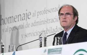 El PSOE baraja a Gabilondo como sustituto de Tomás Gómez