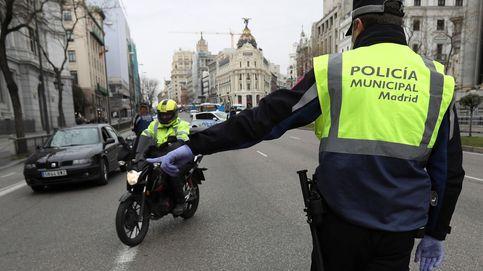 Descubren un piso en Tetuán (Madrid) donde llevaban varios días de fiesta