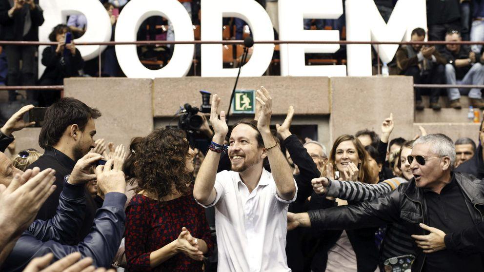 Pablo Iglesias presenta esta tarde su plan de líder de la oposición