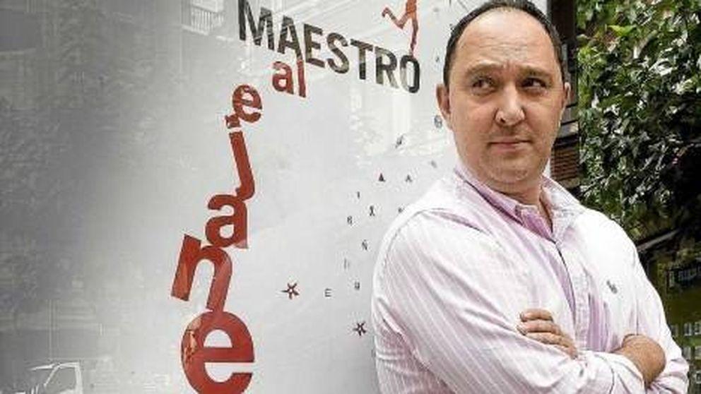 El autor de 'Espabila y gana dinero con la crisis' se esfuma con 600.000 euros