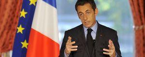 ¿Cerrarán Saint Denis? Sarkozy se enfada por pitar el himno interpretado por una cantante de origen tunecino