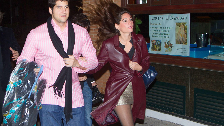 Foto: Julián Contreras y Lourdes Montes (Gtres)