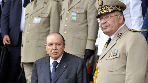 Fallece el jefe del Ejército argelino y hombre fuerte Ahmed Gaid Salah