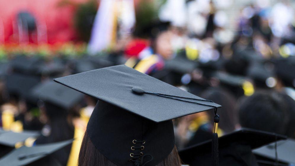 Foto: Europa está imitando cada vez más el modelo universitario anglosajón. (iStock)
