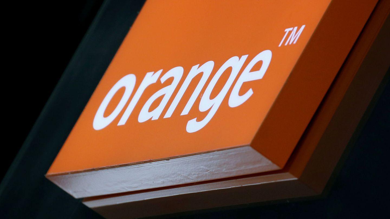 Logo de Orange. (Reuters)