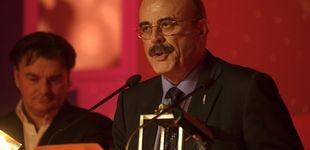 Post de Constantino Romero 'resucita' gracias al Rey León: del amor de su mujer a su lucha final
