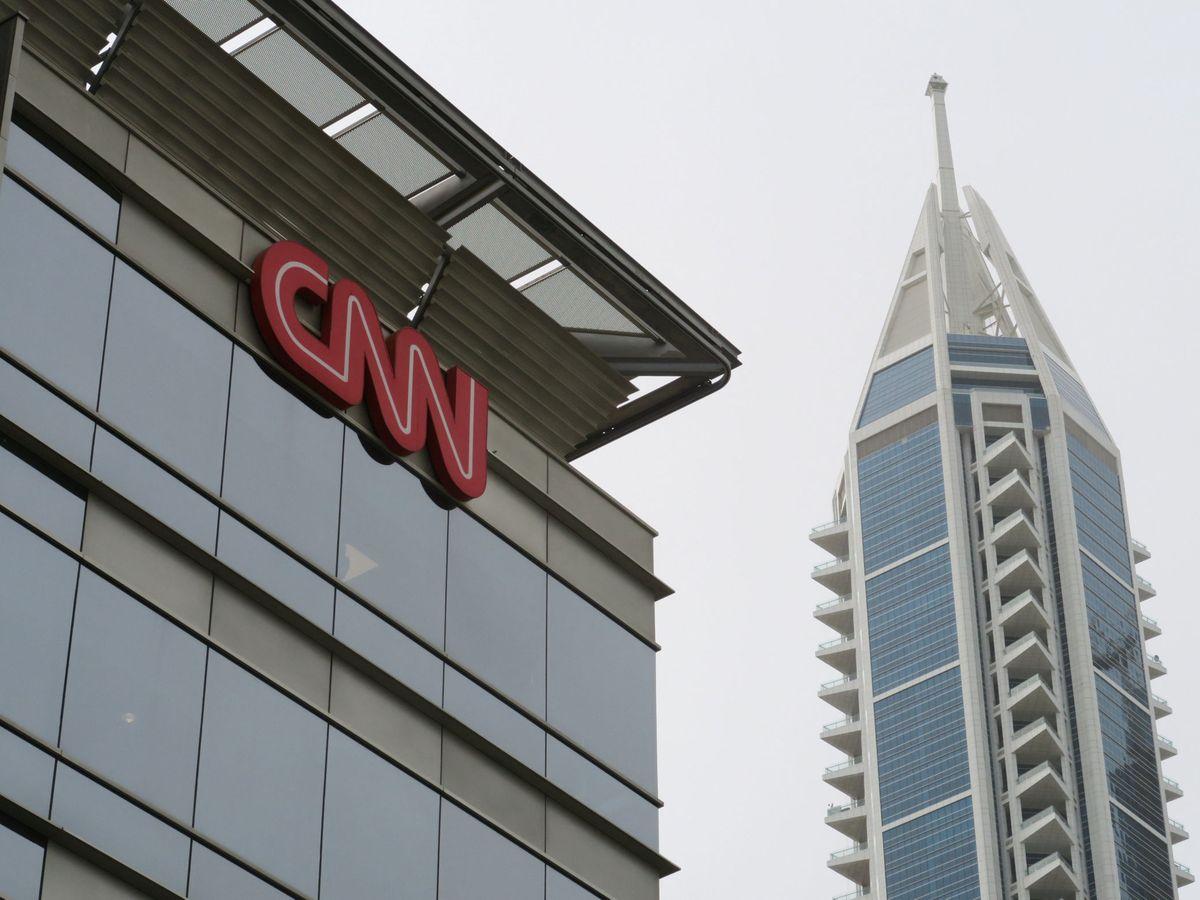 Foto: Sede de la CNN.