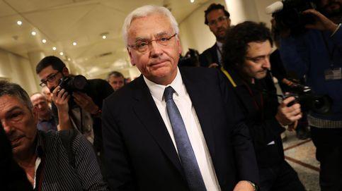 Mas pide en Berlín a Puigdemont aceptar a Mascarell de president y evite las urnas