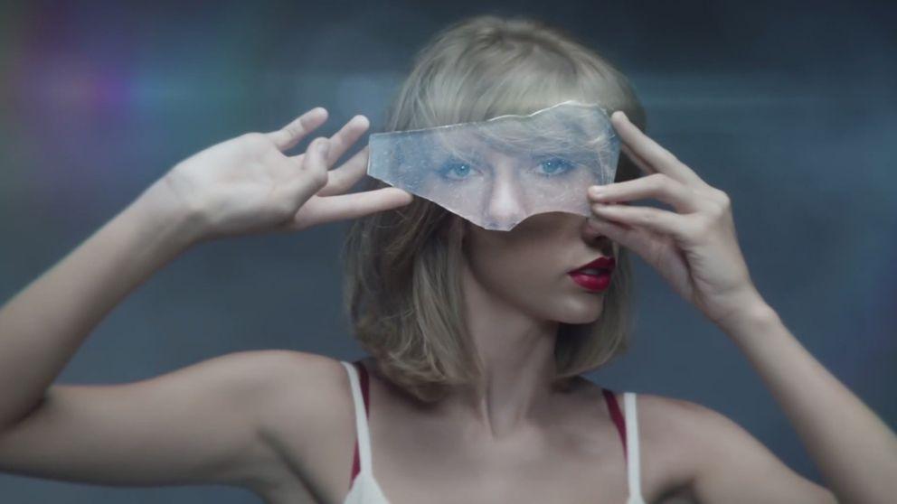 Taylor Swift le lanza indirectas a su ex, Harry Styles, en su último videoclip