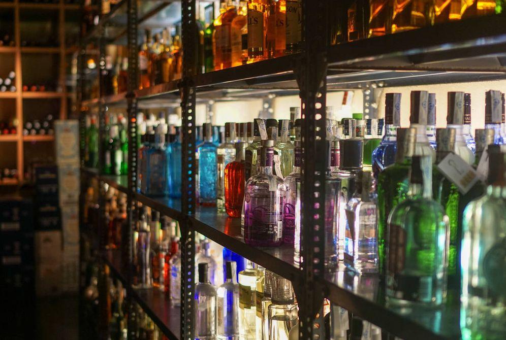 Foto: Los bares, qué lugares. (iStock)