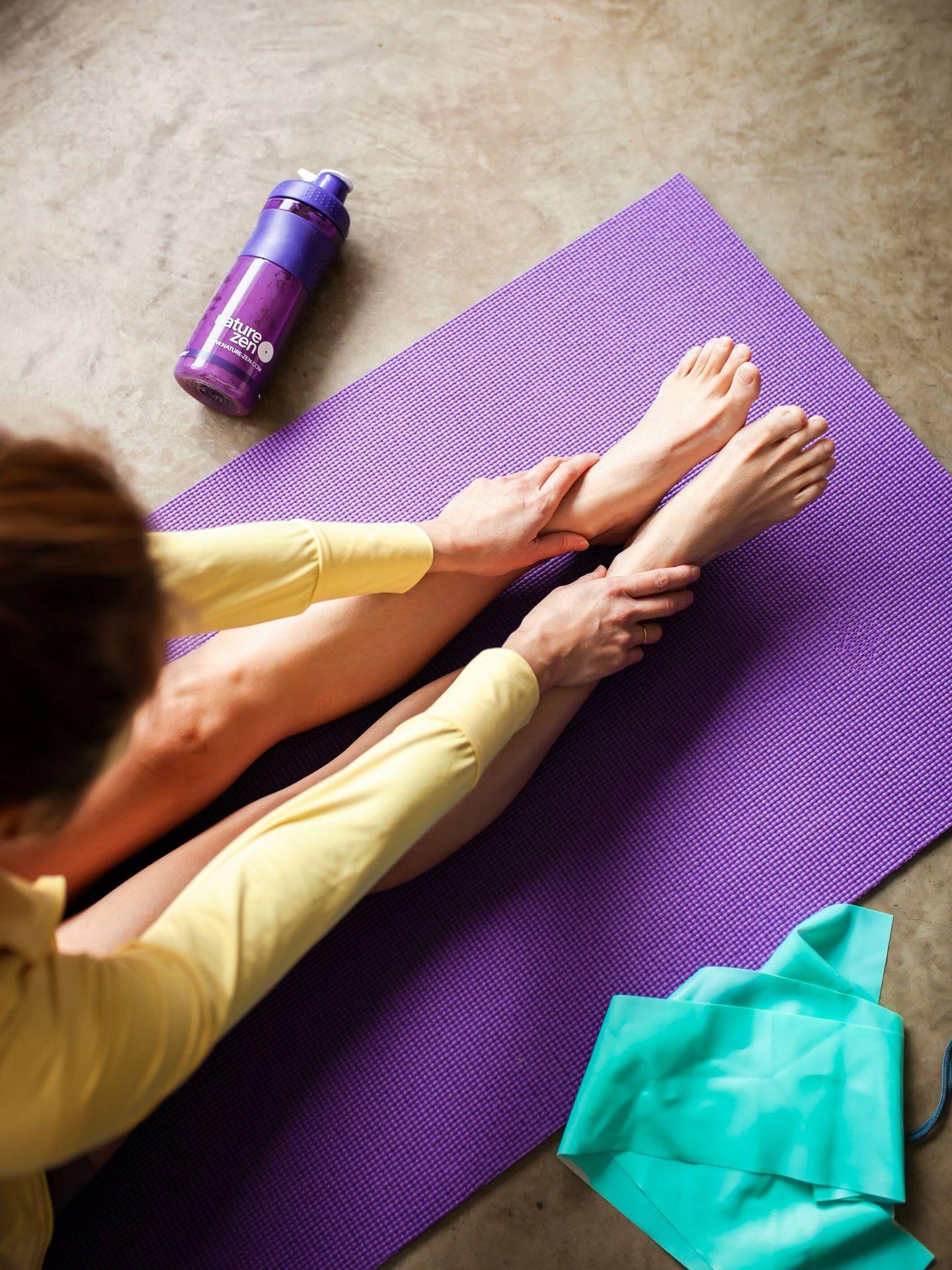 Ejercicios para evitar la flacidez de brazos. ( Nature Zen para Unsplash)