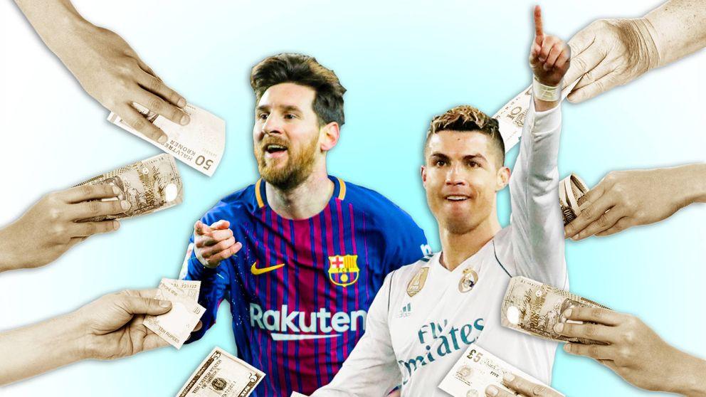Lead & Play, la  web que quiere acabar con los intermediarios en el fútbol