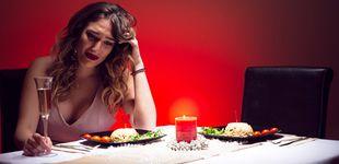 Post de Tuvieron la primera cita. Fueron a cenar, todo iba bien, hasta la hora de pagar...