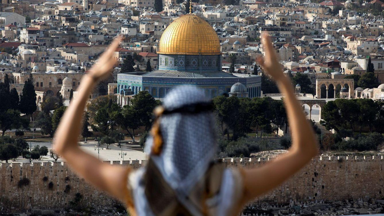 Israel pide en privado a Trump que siga financiando a los palestinos