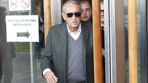 Carlos Fabra sale en libertad tras cumplir tres cuartas partes de la condena