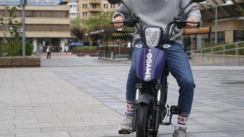 Probamos la nueva bici eléctrica compartida que llegará a Madrid: ¡cuidado BiciMAD!