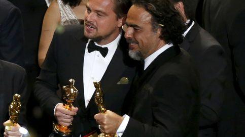 El mexicano Iñárritu hace historia en los Oscar... pero Spotlight vence a El renacido