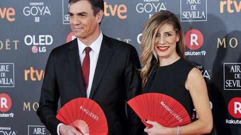 Exclusiva: Begoña Gómez se coge una excedencia para ejercer como 'segunda dama'