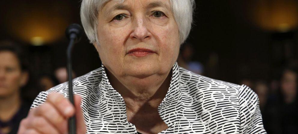 Yellen asume el riesgo de que los tipos bajos estimulen unos mercados más vulnerables