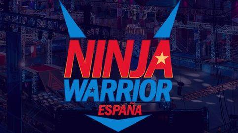 Antena 3 estrena 'Ninja Warriror' el próximo viernes, 9 de junio
