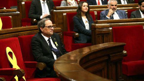 El 80% de los catalanes quiere acuerdos, pero el 60% no ve en Torra la solución