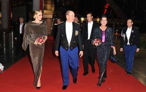 Los Grimaldi vuelven a arremeter contra la película 'Grace de Mónaco'